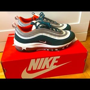Nike Air Max 97 - size 6.5Y (women's size 8)